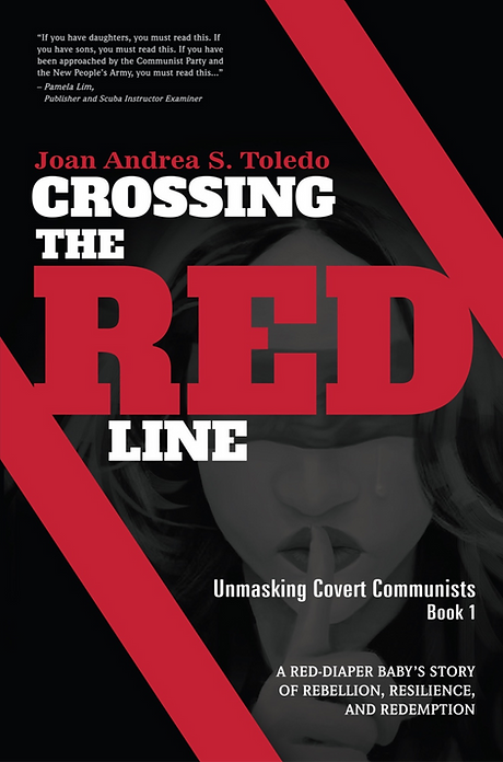 Crossing the Red Line: Unmasking Covert Communists