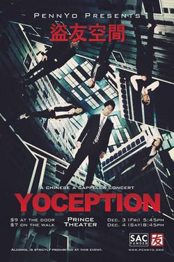 Yoception