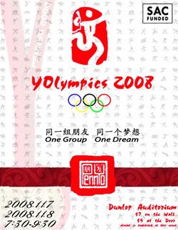 YOlympics
