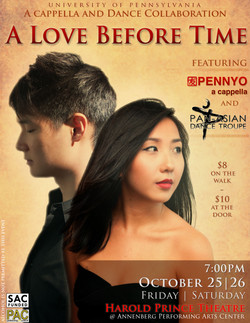 A Love Before Time