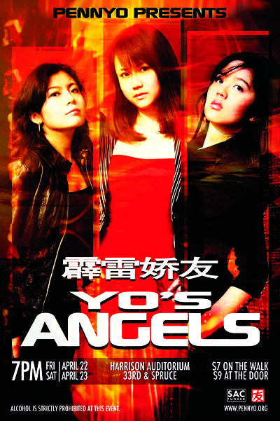 Yo's Angels