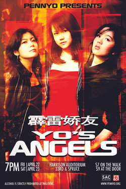 Yo's Angels
