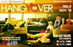 The Hangyover