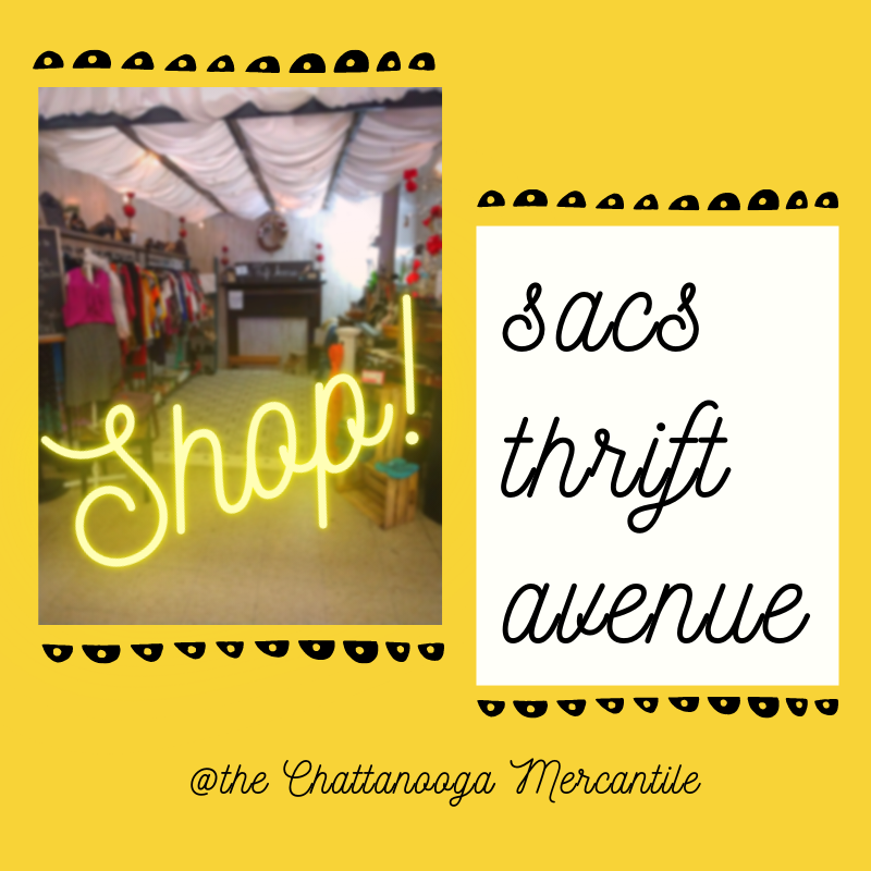 SACS Thrift Avenue