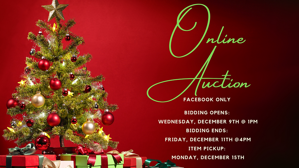 Facebook ONLY Bidding Opens_ Wednesday,