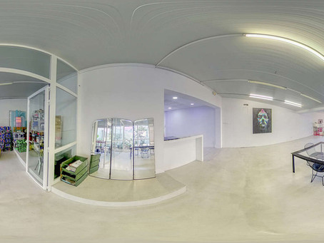 Why using 360 Virtual Tours?