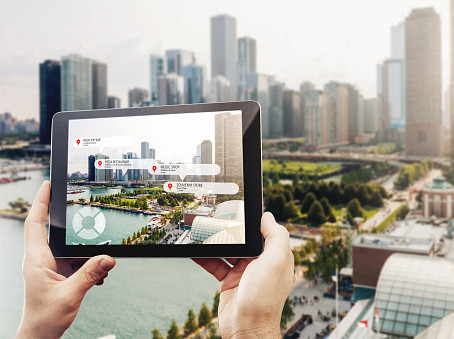 How Can You Interact with Your Clients Through A Virtual Tour Using Go-Virtual.io?