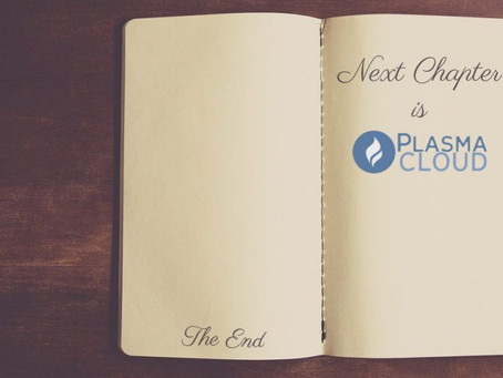Goodbye Open Mesh: the next chapter is Plasma Cloud