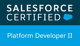 Salesforce Certified Platform Developer II