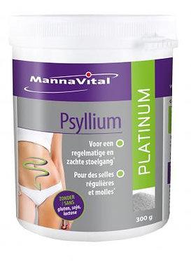 Psyllium Platinum (300g)