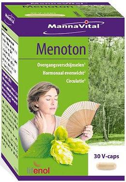 Menoton (30 V-caps)