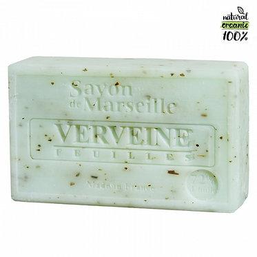 Savon de Marseille verveine zeep