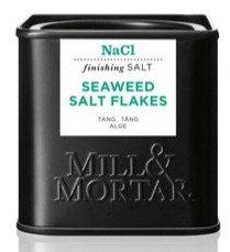 Seaweed Salt Flakes