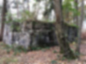 Scotts Post Bunker In Polygon Wood Ypres