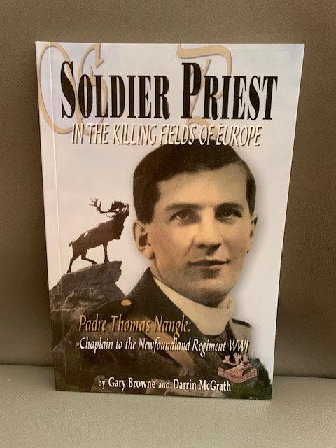 Soldier Priest