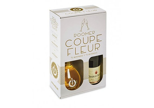 Roomer Coupe Fleur