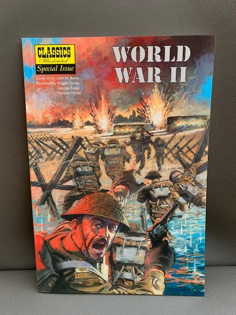 Classics, World War II