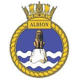 HMS Albion badge 2.jpg