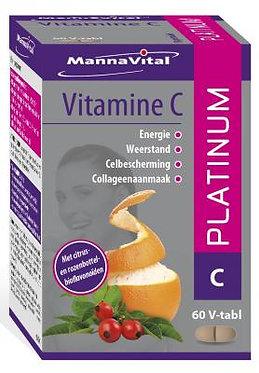 Vitamine C Platinum (60 V-tabl)