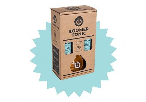 Roomer Tonic gift set
