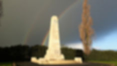 New Zealand Memorial Gravenstafel Ridge Passchendaele