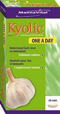Kyolic One a Day (60 caps)