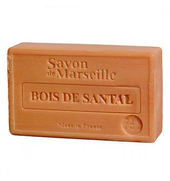 Savon de Marseille bois de santal zeep