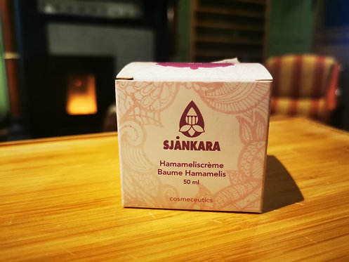 Hamameliscrème