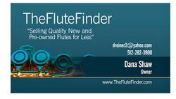 flute finder logo