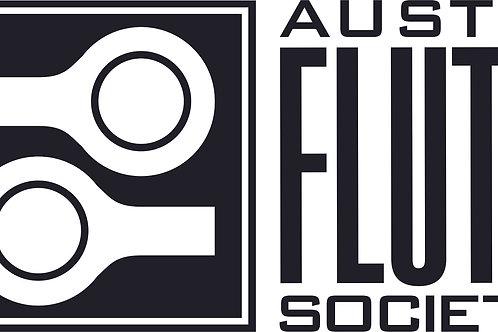 AFS Sticker
