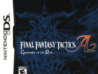 Final Fantasy Tactics A2