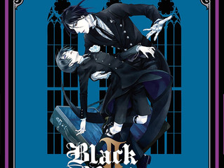 Black Butler Season 2
