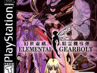 Elemental Gearbolt