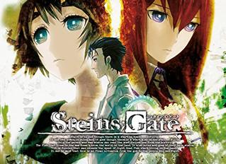 Steins Gate