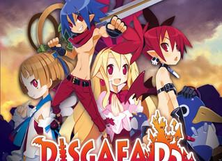 Disgaea D2