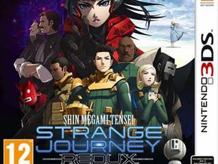 Shin Megami Tensai Strange Journey Redux
