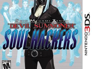 Shin Megami Tensei Devil Summoner Soul Hackers