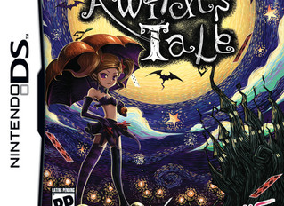 A Witches Tale