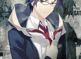 Chaos Child the anime