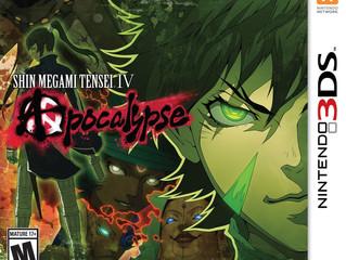 Shin Megami Tensai Apocalypse IV