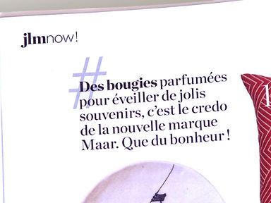MAAR_Le Journal de la Maison