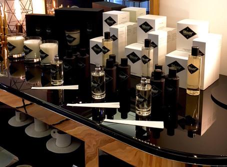 Retrouvez les Parfums de Maison MAAR à La Galerie, 45 rue de la Sellerie à Tours.