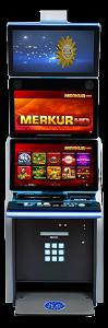 Merkur Aventgarde