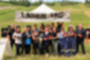 company staff laser tag team builder