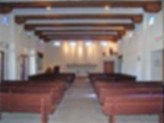 Messinger Pinnacle Peark Mortuary Interior Scottsdale Arizona
