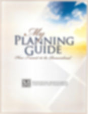 Funeral Planning Guide