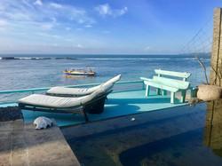 Seadeck Villa Nilaya Bali Near Candi Dasa