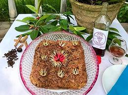 Sri Lankan Christmas Cake - Spice Voyager Recipe #2