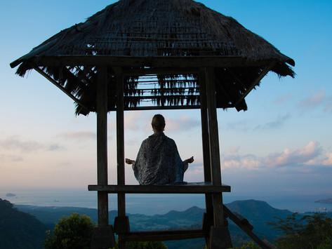 East Bali's Spiritual Landscape