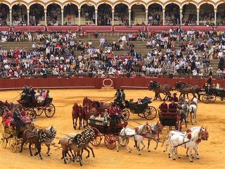 FERIA   Seville's Sensational Spring Fair